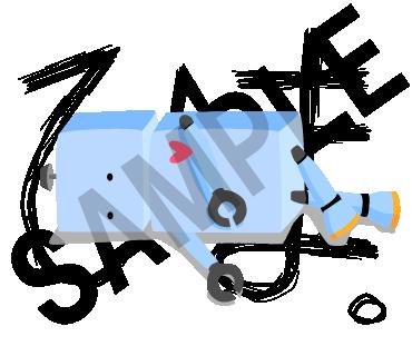 ロボスタンプ2-04