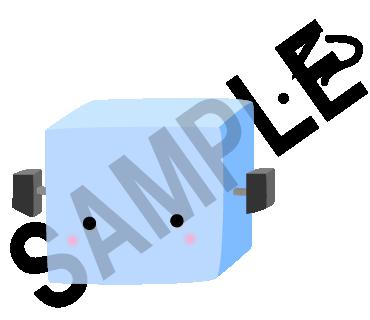 ロボスタンプ-19